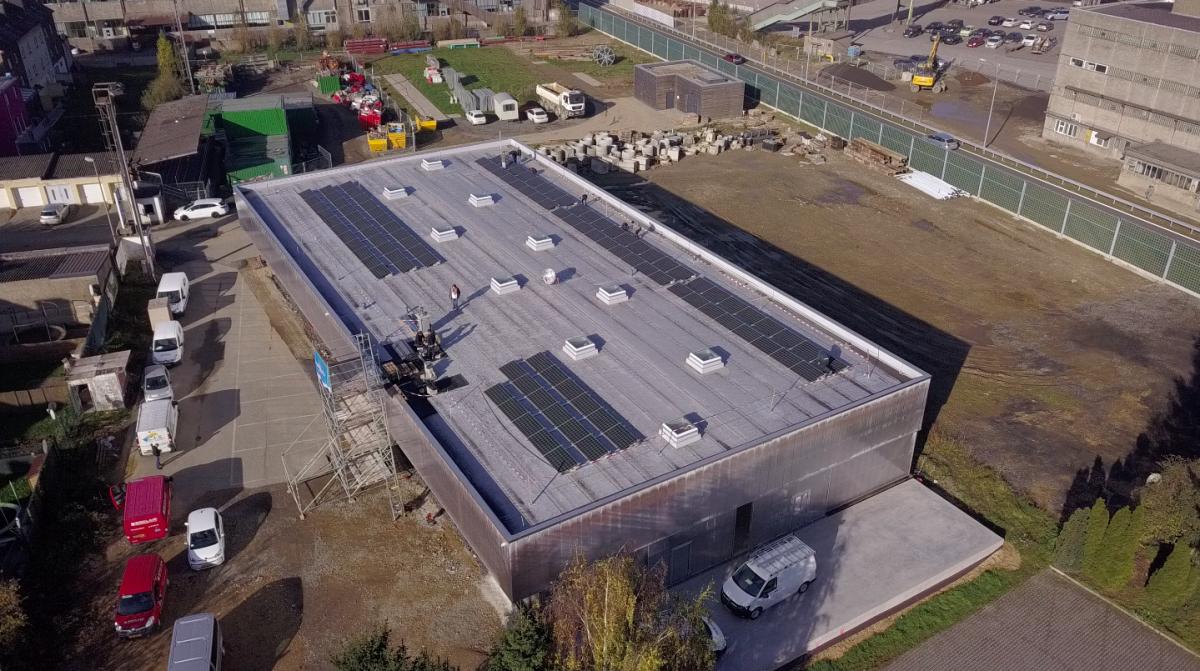 Soirée d'information: notre projet d'énergie solaire à Differdange